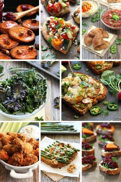 Killer Toaster Oven Appetizers That Are Surprisingly Healthy