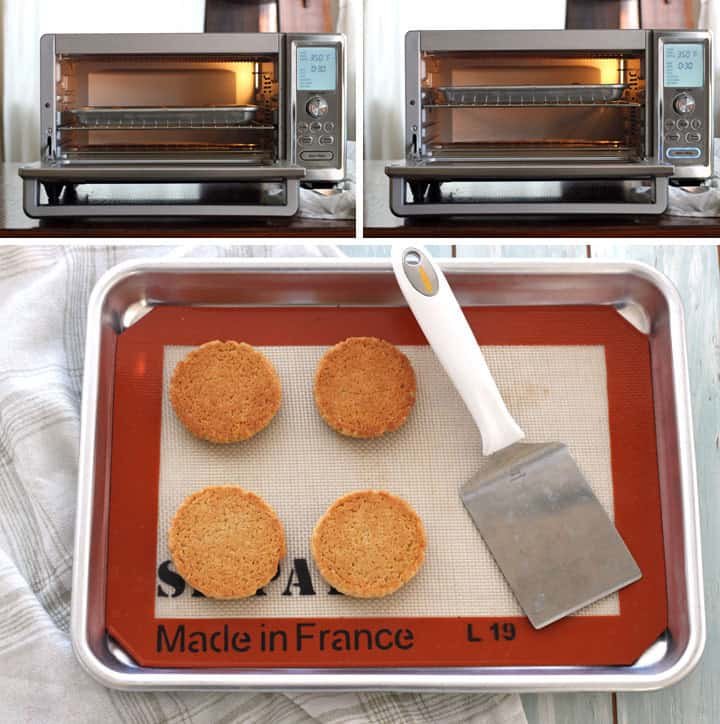Countertop Convection Oven For Cookies : ... Cookies Baking Tips Toaster Oven Cooking Convection Toaster Oven