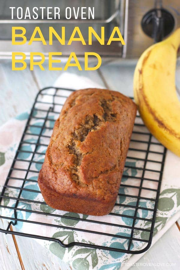 Easy toaster oven banana bread recipes forumfinder Image collections