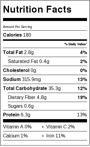nutritional-information-baked-pita-chips