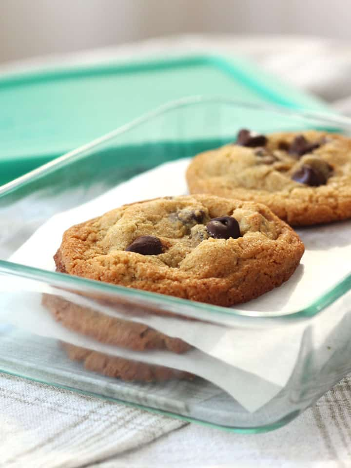 How To Make Chocolate Cookies In Oven Toaster