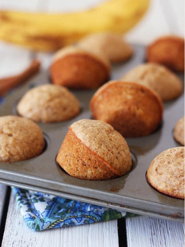 Easy Toaster Oven Banana Bread Recipes