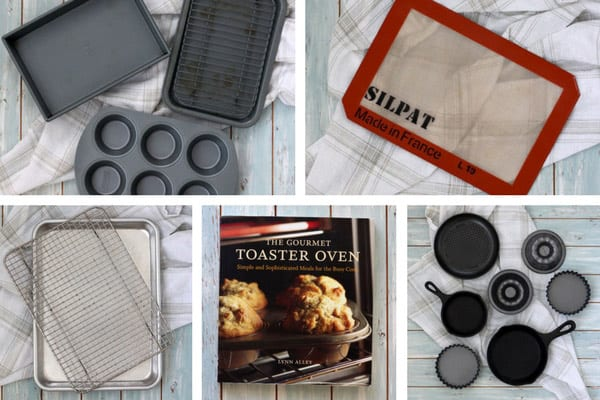 Discover the best toaster oven pans for creating dishes so delicious no one will believe you cooked them in a tiny toaster oven!