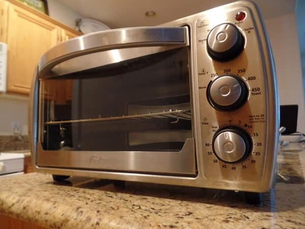 Oster Countertop Oven, TSSTTVCG02